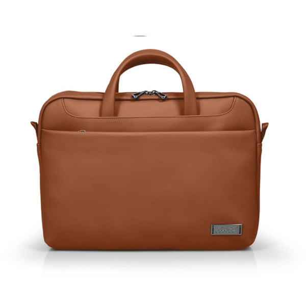 "Designs Zurich 13""/14"" Toploading laptop Bag 