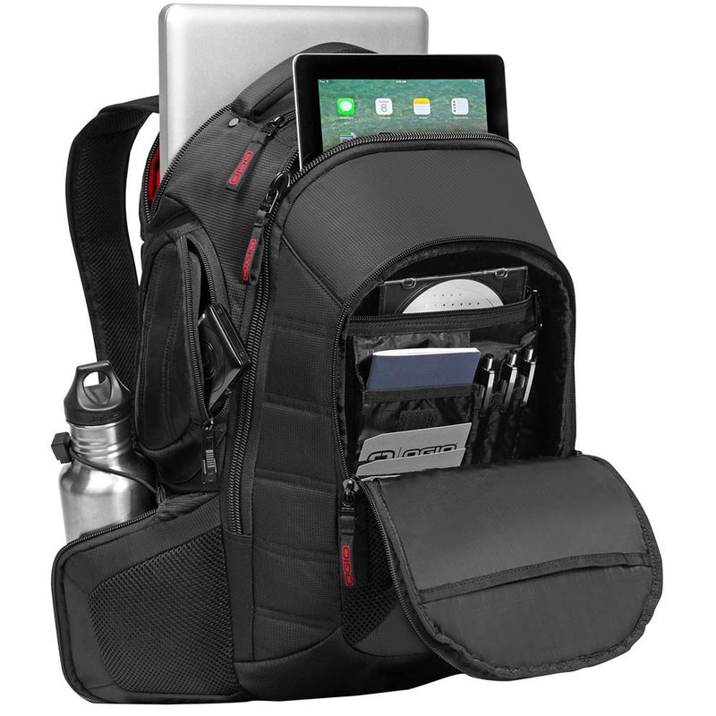 Ogio Bandit 17inch Laptop Backpack | Black