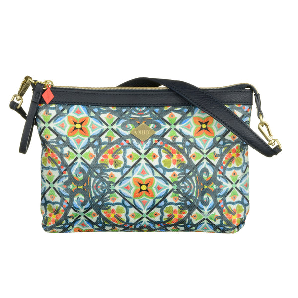 Oilily Clutch Bag - KaryKase