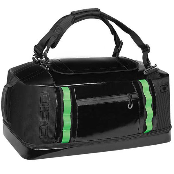 Ogio Endurance H20 Resist Duffel Bag | Black