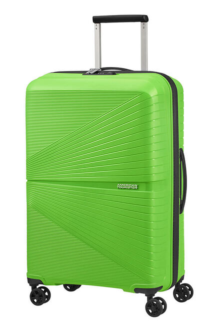 American Tourister Airconic 67cm Medium Spinner | Acid Green - KaryKase