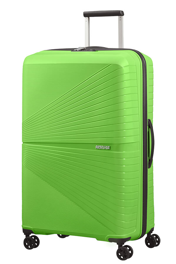 American Tourister Airconic 77cm Large Spinner | Acid Green - KaryKase