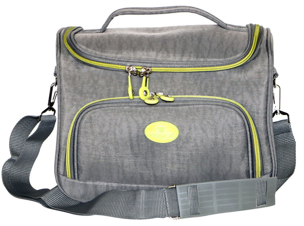 Tosca Navigator Softy Vanity Case | Grey
