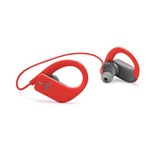 JBL Endurance Sprint Waterproof In Ear Bluetooth Earphones | Red - KaryKase