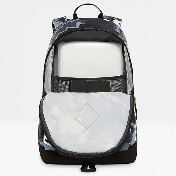 The North Face 25L Berkeley Backpack | TNF Black Psychedelic Print / TNF Black