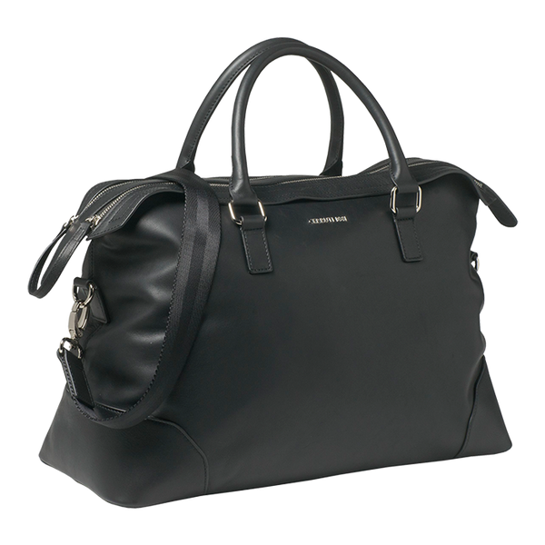 Cerruti Travel Bag Thompson | Black - KaryKase