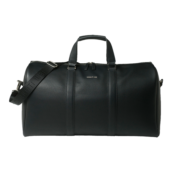 Cerruti Travel Bag Hamilton | Black - KaryKase
