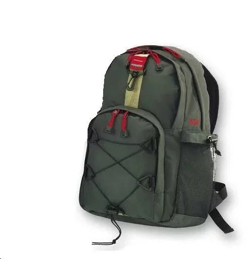 Tosca Trail Cardura Backpack | Green