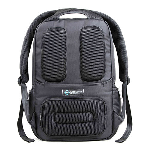 "Kingsons Prime Series 15.6"" Laptop Backpack 
