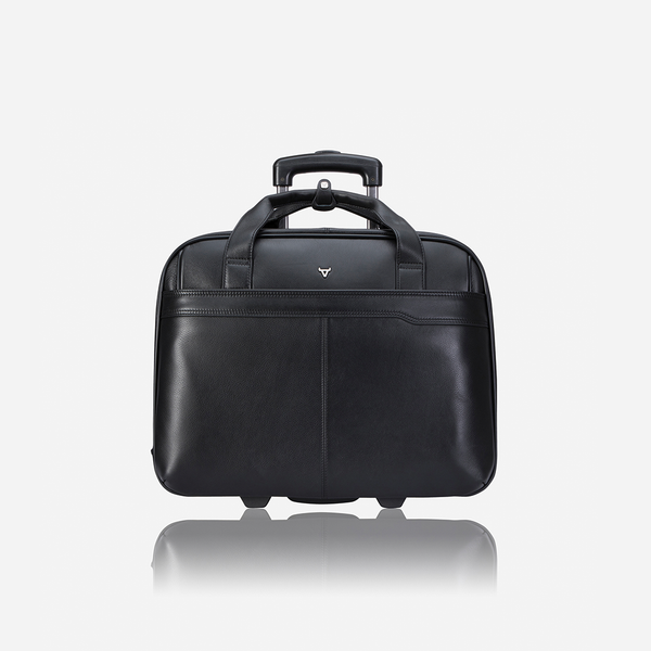 "Brando Cassidy 17"" Laptop/Overnight Bag 