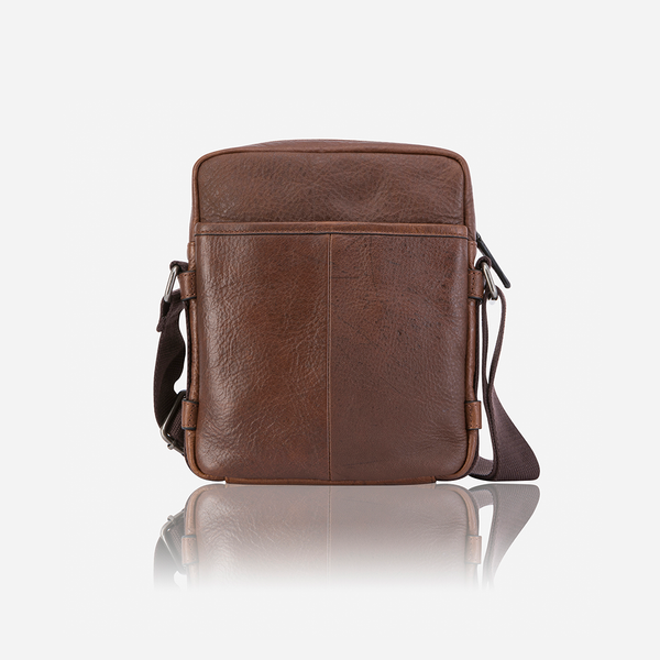 "Brando Oryx 10"" Crossbody Bag 