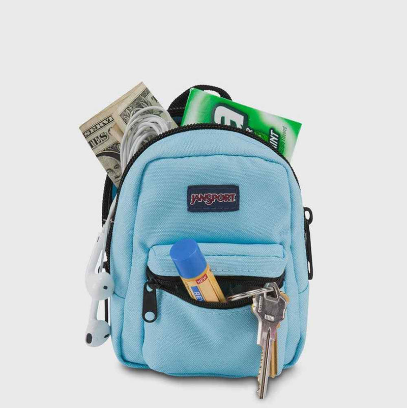 Jansport Lil' Break Accessory Pouch | Primavera Field - KaryKase