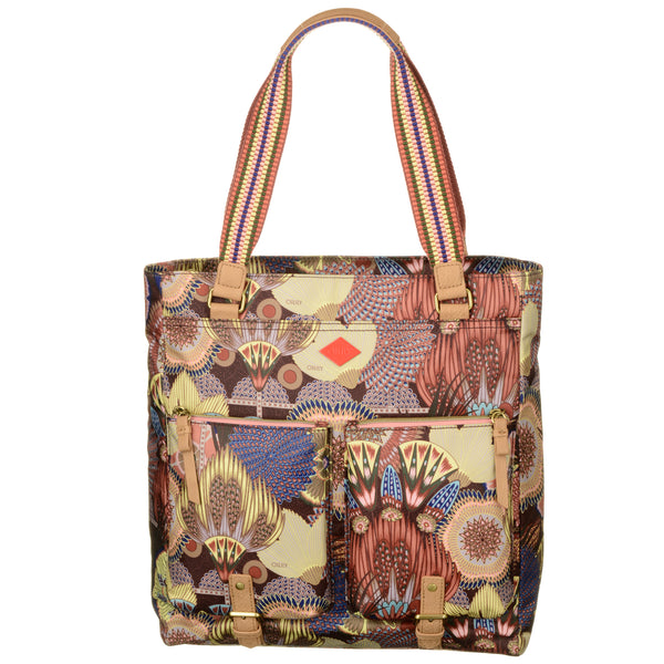 6105ab1b41f Oilily Ladies Shopper Bag | Cherry Wood