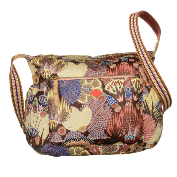 Oilily Ladies Shoulder Bag | Cherrywood - KaryKase