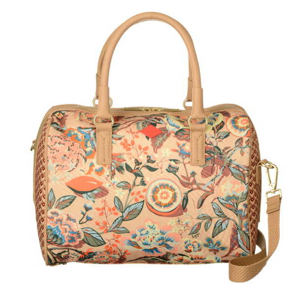 Oilily Ladies Boston Handbag | Hazel Rose - KaryKase