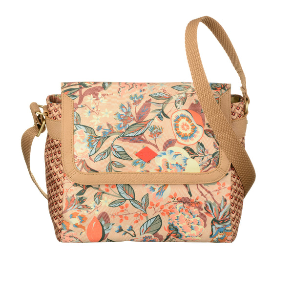 Oilily Ladies Shoulder Bag (M) | Hazel Rose - KaryKase