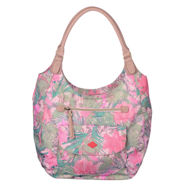 Oilily Ladies City Shopper Bag | Melon - KaryKase