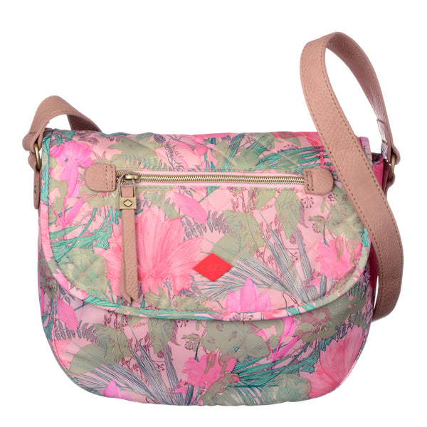 Oilily Ladies Shoulder Bag (M) | Melon - KaryKase