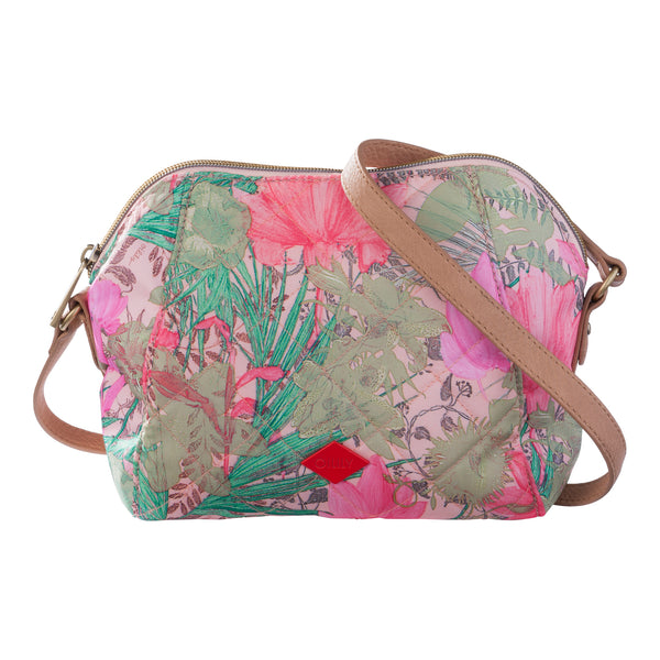 Oilily Ladies Shoulder Bag (XS) | Melon - KaryKase