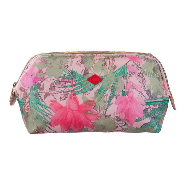 Oilily Medium Soft Frame Pouch | Melon