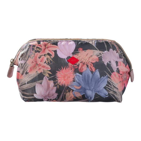 Oilily Medium Soft Frame Pouch | Fig