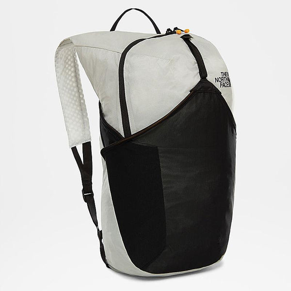 The North Face Foldable Backpack | Tin Grey/TNF Black