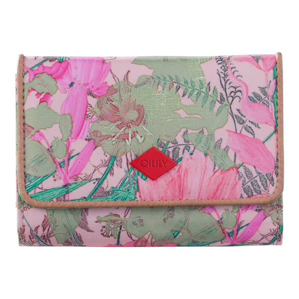 Oilily Ladies Purse (S) | Melon - KaryKase