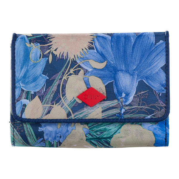 8bb25a9bbaa ... Oilily Ladies Purse (S) | Blueberry