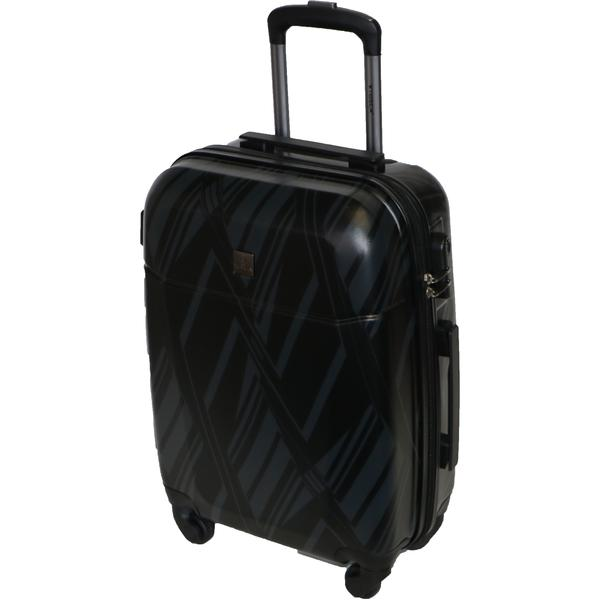 Tosca Mirage 55cm Cabin Trolley | Black