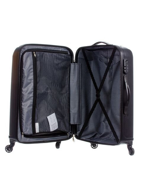Tosca Global 55cm Cabin Spinner | Black