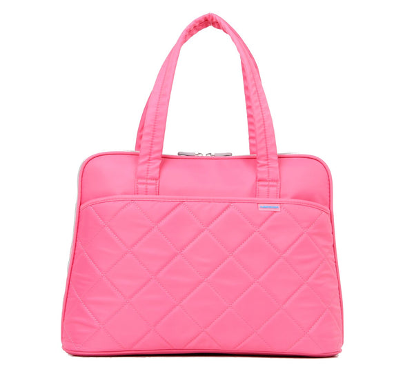"Kingsons 14.1"" Ladies In Fashion Shoulder Laptop Bag 