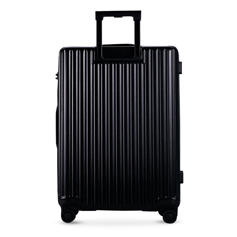 Conwood Globus 75cm Large Trolley | Black - KaryKase