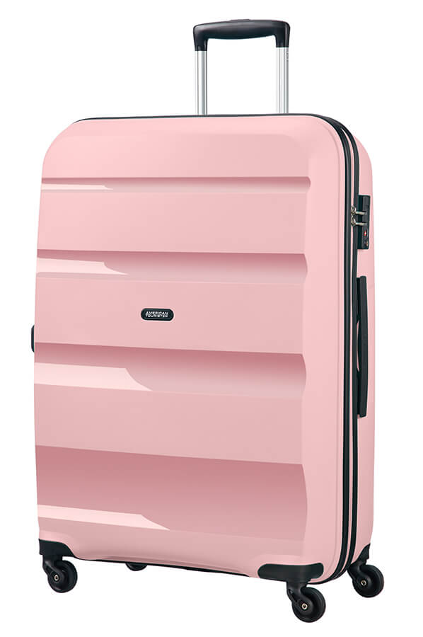 American Tourister Bon Air 75cm Medium Spinner | Cherry Blossoms - KaryKase