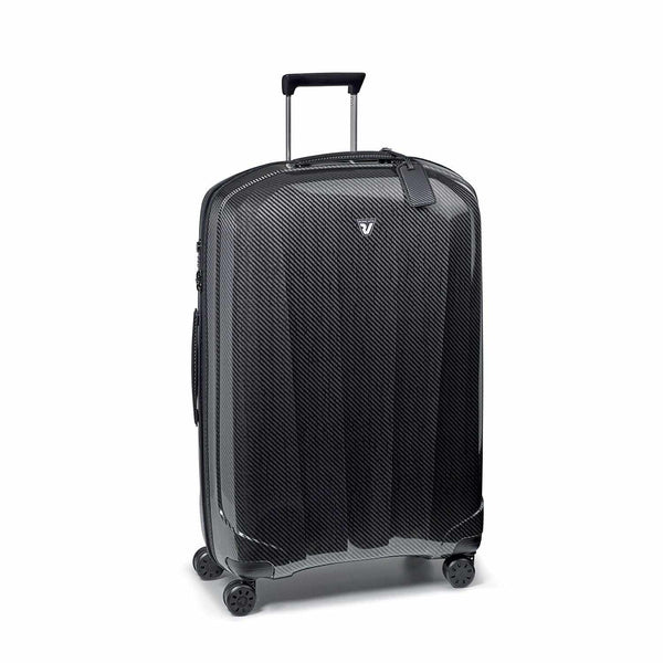 Roncato We Are Glam 80cm Large Spinner | Graphite - KaryKase