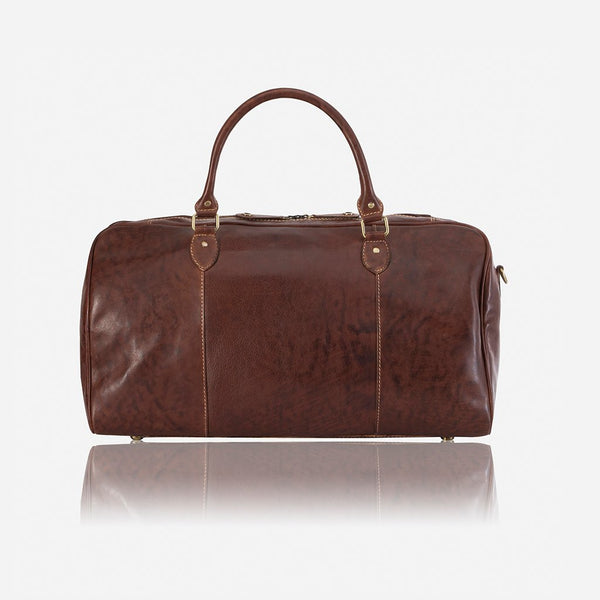 Brando Asher Duffel Bag | Brown - KaryKase