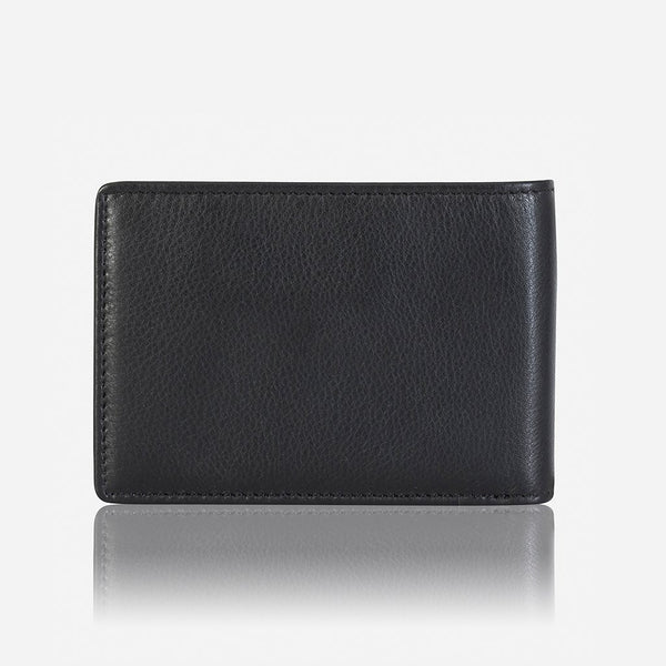 Brando Bennet The William Wallet | Black