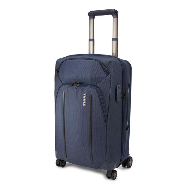 Thule Crossover 2 Carry-On Spinner 35L | Dress Blue