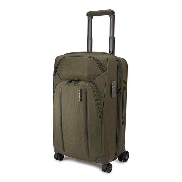 Thule Crossover 2 Carry-On Spinner 35L | Forest Night