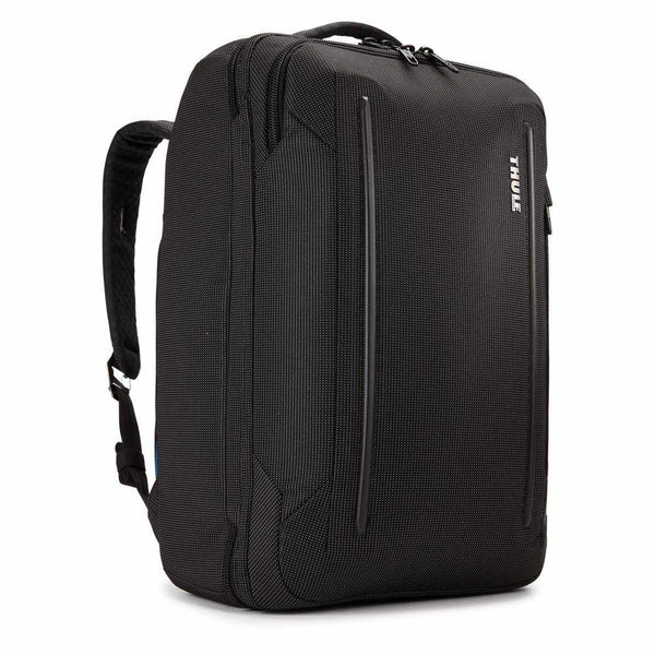 Thule Crossover 2 Convertible Carry-on 41L | Black - KaryKase