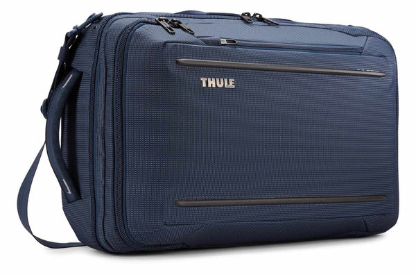 Thule Crossover 2 Convertible Carry-on 41L | Dress Blue - KaryKase