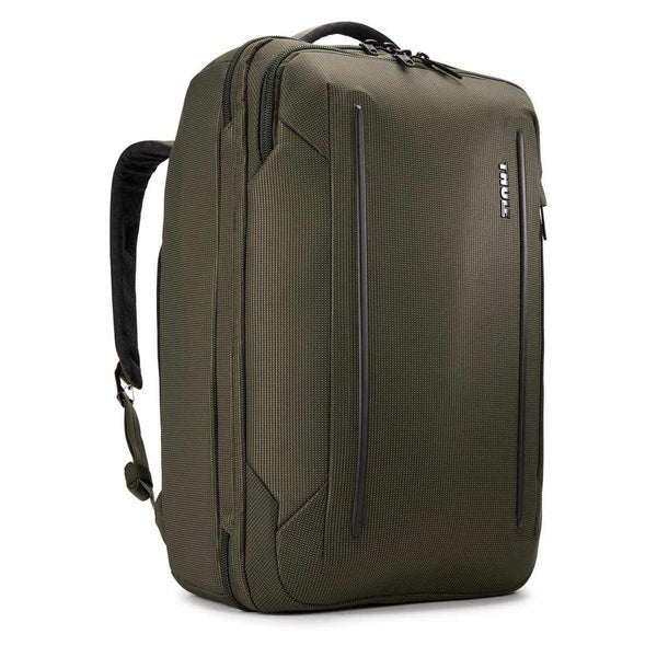 Thule Crossover 2 Convertible Carry-on 41L | Forest Night - KaryKase