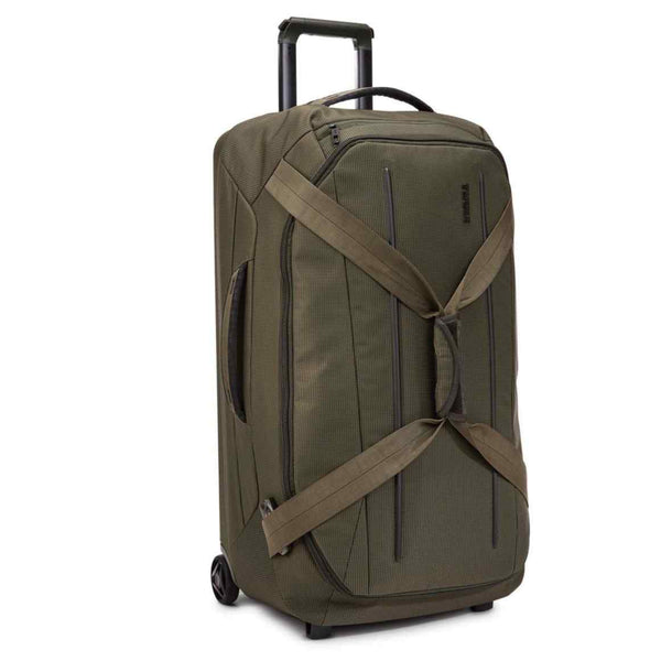 Thule Crossover 2 Wheeled Duffel 87L | Forest Night