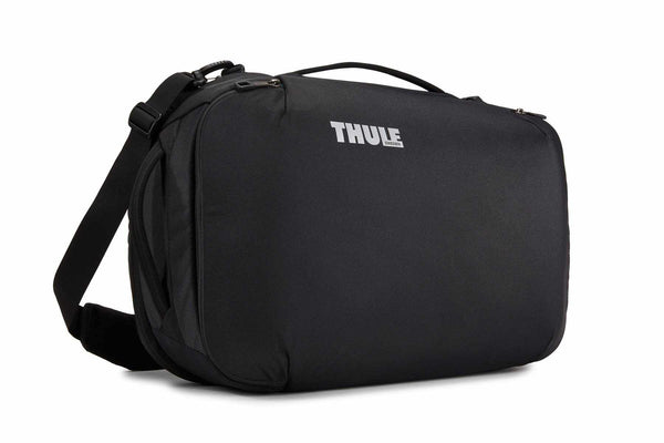 Thule Subterra Convertible Duffel Carry-on 40L | Black - KaryKase