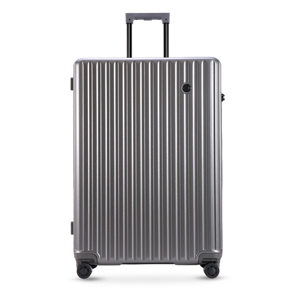 Conwood Globus 75cm Large Trolley | Silver