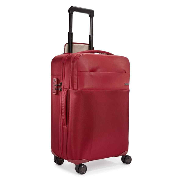 Thule Spira Carry On Spinner 35L | Rio Red - KaryKase