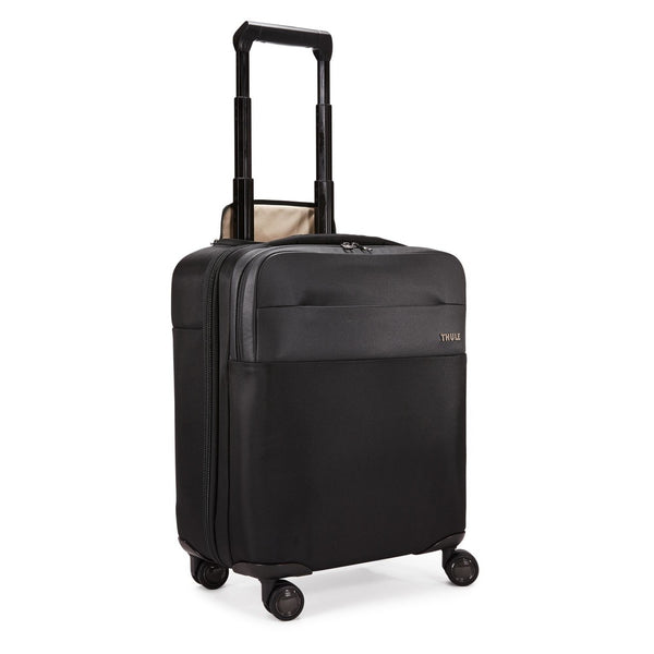 Thule Spira Compact Carry On Spinner 27L | Black - KaryKase