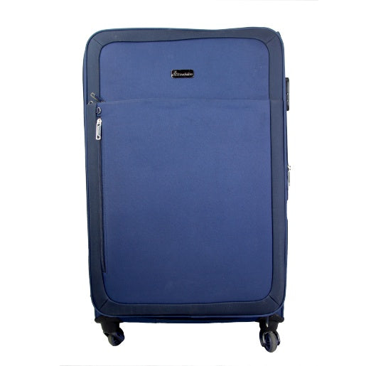 Travelwize Luggage Polar Series 75cm Spinner | Navy Blue
