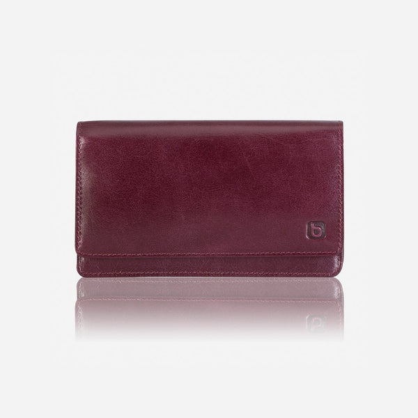 Brando Dalia & Erica The Alloway Ladies Purse  | Purple