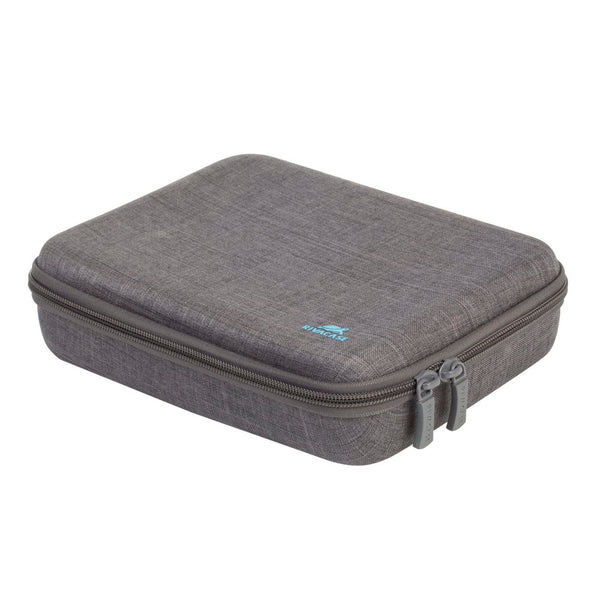 Rivacase 7512 Cation Camera Case (LRG) | Grey