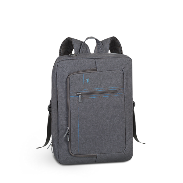 "Rivacase (7590) 16"" Convertible Laptop Bag/Backpack  